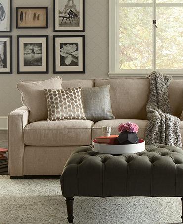 Radley Sofa Living Room Furniture Furniture Macy 39 S