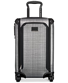 "Tegra-Lite Max 22"" International Expandable Carry-On Hardside Spinner Suitcase"