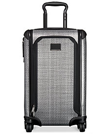 "Tumi Tegra-Lite Max 22"" International Expandable Carry-On Hardside Spinner Suitcase"