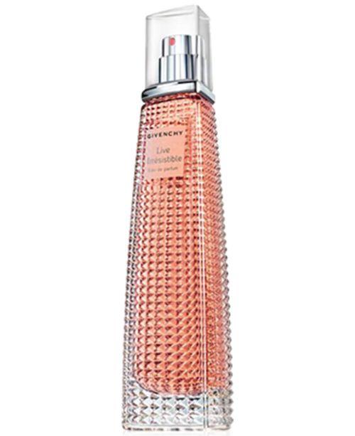 d3ce39101 Givenchy Live Irrésistible Eau de Parfum, 2.5 oz & Reviews - All ...
