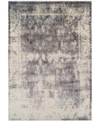 Dalyn Sultan Malik Grey Area Rugs
