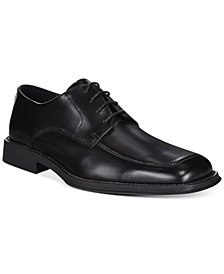 Kenneth Cole Reaction Sim-Plicity Moc-Toe Oxfords