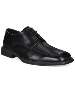 Kenneth Cole Reaction Sim-Plicity Moc-Toe Oxfords Men's Shoes