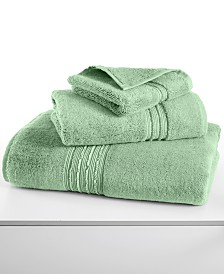 "CLOSEOUT! Hotel Collection Turkish 30"" x 56"" Bath Towel"