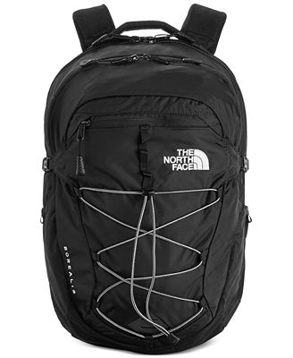 The North Face Borealis Backpack - Activewear - Women - Macy's
