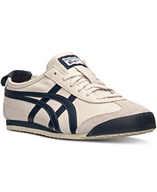 Asics Men's Onitsuka Tiger Mexico 66 Casual Sneakers from Finish Line