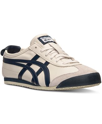 mens onitsuka tiger mexico 66 athletic shoe