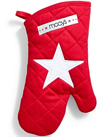 Star Oven Mitt, Created for Macy's