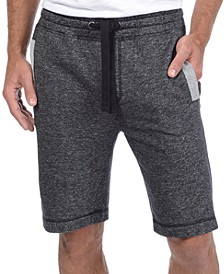 Men's Loungewear, Terry Shorts