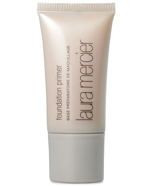 Laura Mercier Receive a Complimentary Travel Size Foundation Primer with any $75 Laura Mercier purchase