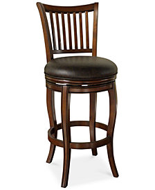 Maxwell Counter Height Bar Stool, Quick Ship
