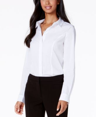 Womens' Dress Shirts: Shop Womens' Dress Shirts - Macy's
