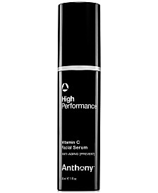 Anthony High Performance Vitamin C Facial Serum, 1 oz