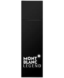 Men's Legend Eau de Toilette Travel Spray, 0.5 oz