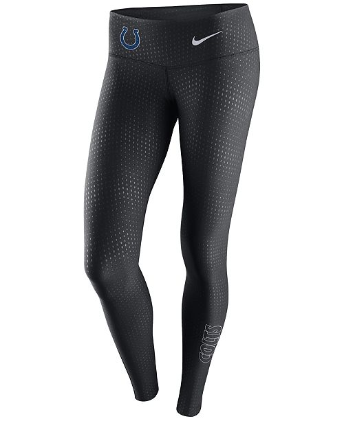 Nike Women's Indianapolis Colts Legend Leggings