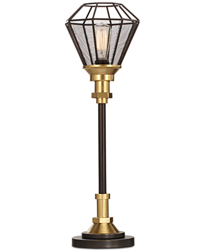 CLOSEOUT! Pacific Coast Draco Uplight Table Lamp