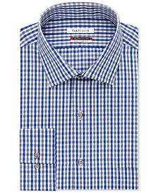 Van Heusen Flex Collar Gingham Dress Shirt