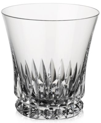 Grand Royal Stemware Collection Double Old-Fashioned Glass