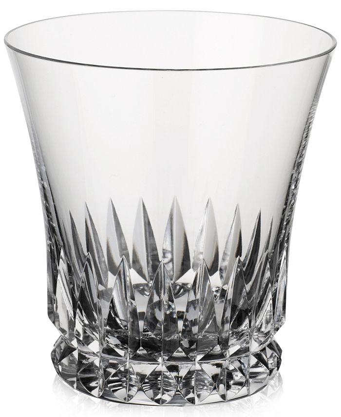Villeroy & Boch - Grand Royal Stemware Collection Double Old-Fashioned Glass