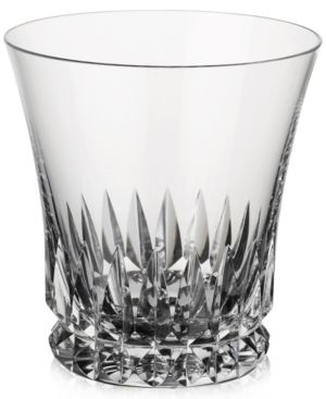 Villeroy & Boch Grand Royal Stemware Collection Double Old-Fashioned Glass