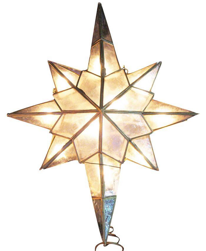 Kurt Adler - Star of Bethlehem Tree Topper