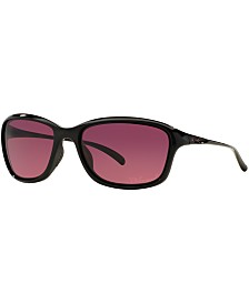 Oakley Polarized Sunglasses , OO9297 SHE'S UNSTOPPABLE