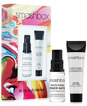 Smashbox primer duo