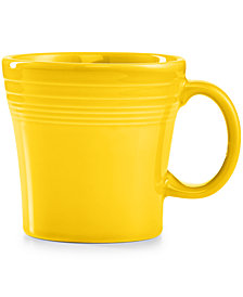 Fiesta Sunflower Tapered 15-oz. Mug