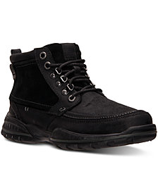 Skechers Men's Mateus Boots from Finish Line