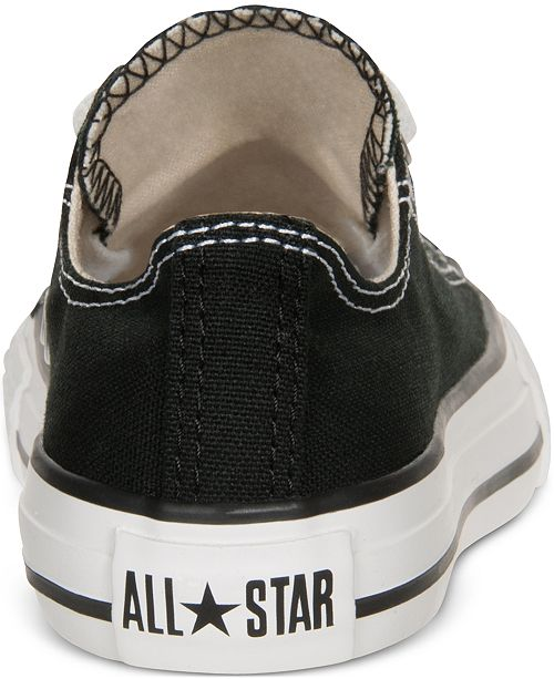 753a996ff4b9 ... Converse Little Boys    Girls  Chuck Taylor Original Sneakers from ...