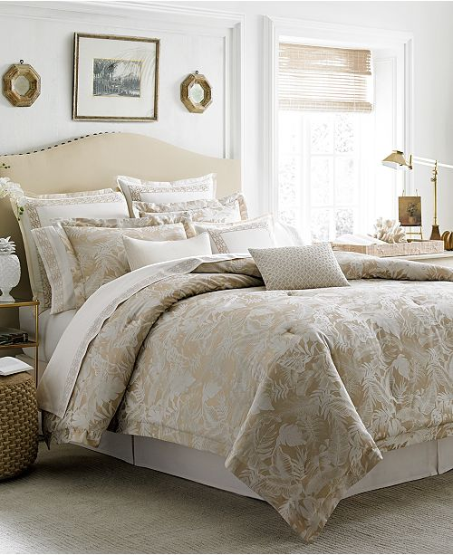 Tommy Bahama Home Mangrove Bedding Collection Amp Reviews