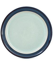 Denby Dinnerware Stoneware Peveril Tea Plate