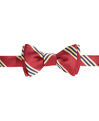 brothers repp bb bow tie ties pocket squares