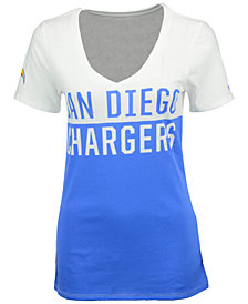 Nike Women's San Diego Chargers Home & Away T-Shirt