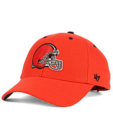 '47 Brand Cleveland Browns Audible MVP Cap