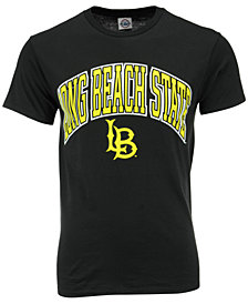 J America Men's Long Beach State 49ers Midsize T-Shirt