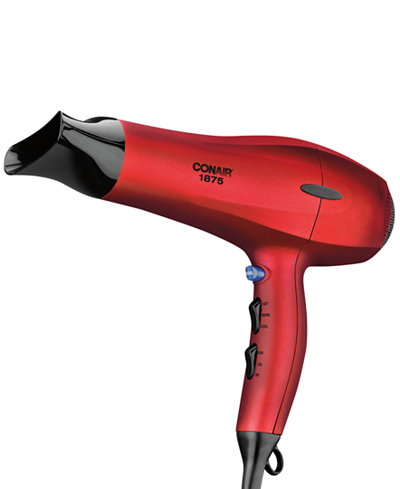 Conair 1875 Watt Soft Touch Dryer Hair Care Bed Amp Bath