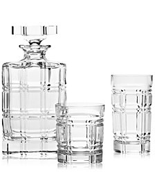 Ralph Lauren Greenwich Barware Collection
