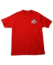 Men's Ohio State Buckeyes Identity T-Shirt