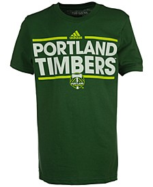 Portland Timbers Dassler T-Shirt, Big Boys