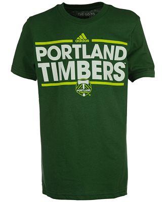 portland timbers fan shop