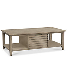 Kips Bay  Coffee Table, Created for Macy's