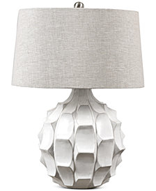 Uttermost Guerina Scalloped Table Lamp