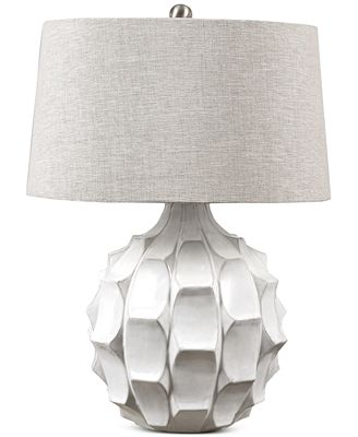 Uttermost Guerina Scalloped Table Lamp Lighting Lamps Home