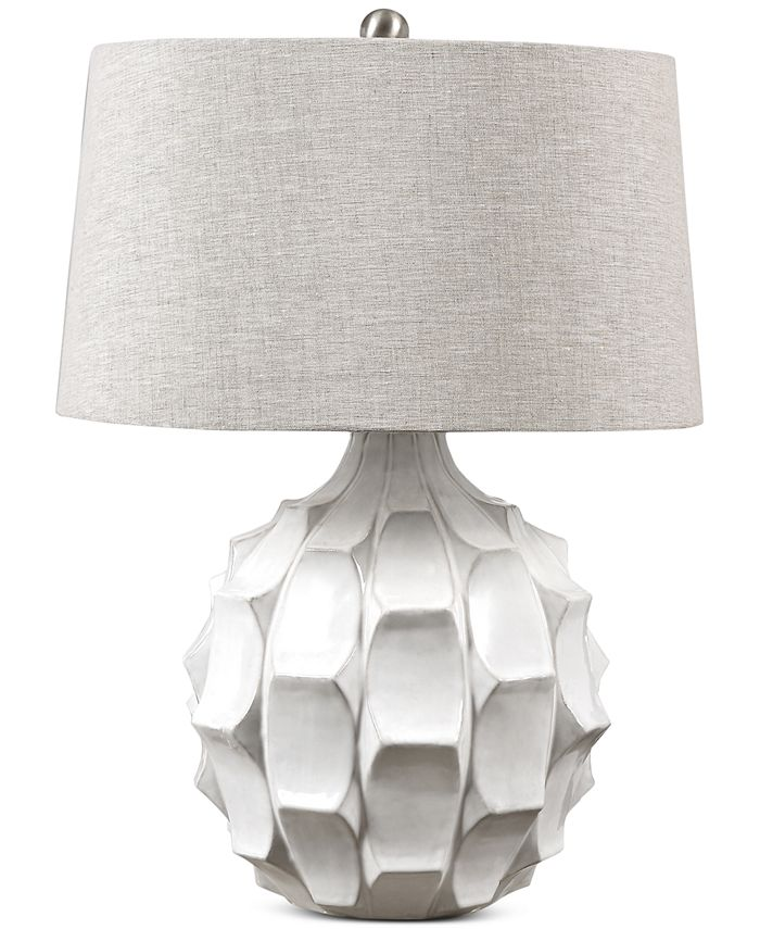 Uttermost - Guerina Scalloped Table Lamp