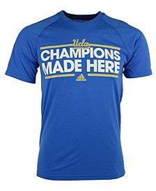 adidas Men's UCLA Bruins Dassler Local T-Shirt