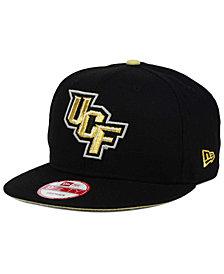 New Era UCF Knights Core 9FIFTY Snapback Cap