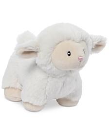 Gund® Babies' Lopsy Lamb Plush Stuffed Animal