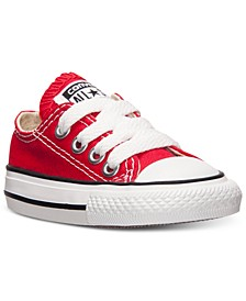Baby Chuck Taylor Original Sneakers from Finish Line
