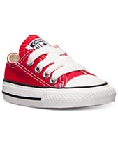 1c8025696065 Converse Toddler Boys  Chuck Taylor Original Sneakers from Finish Line